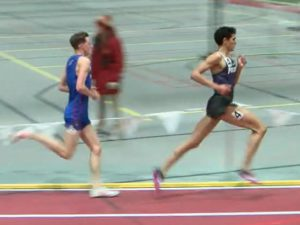 Iowa State Classic 3000m(B)
